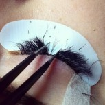 120 Flare Lashes 5D -  ultra-light, knot-free -  0.07, 0.12 mm and 0.15 mm diameter